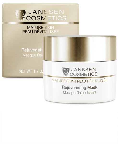 Janssen Face Mask & Packs Rejuvenating Mask 200Ml 1140P - LadiesInn.pk