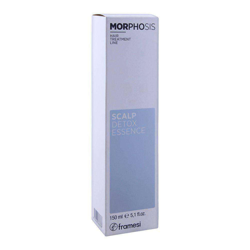 Framesi Morphosis Scalp Detox Essence 150ml - LadiesInn.pk