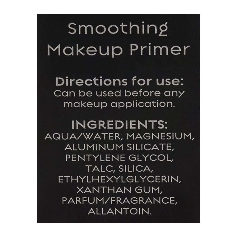 ST London Smoothing Makeup Primer