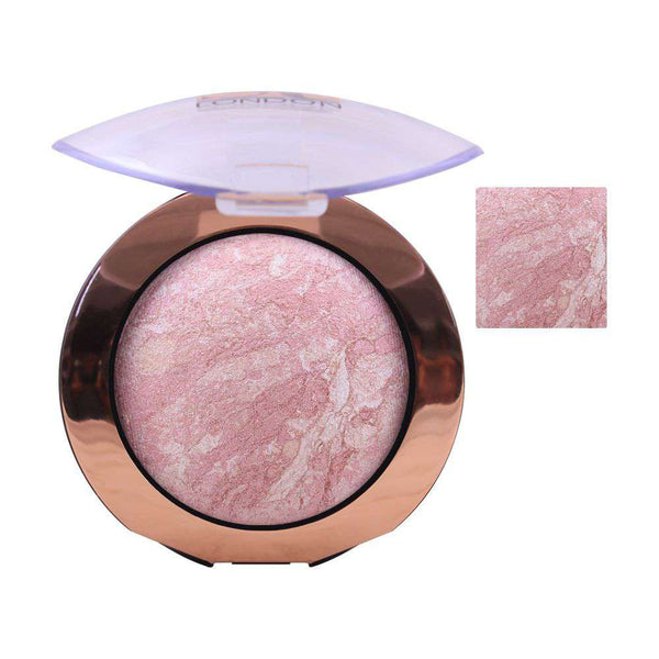 ST London Glam & Shine Blusher