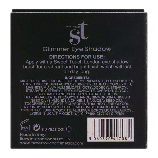 ST London Glam & Shine Glimmer Eyeshadow