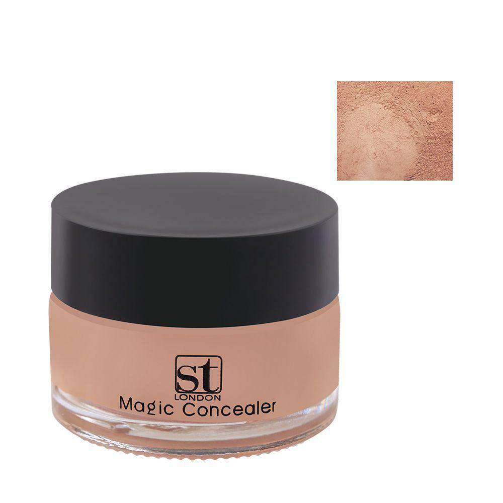 ST London Matte High Coverage Magic Concealer