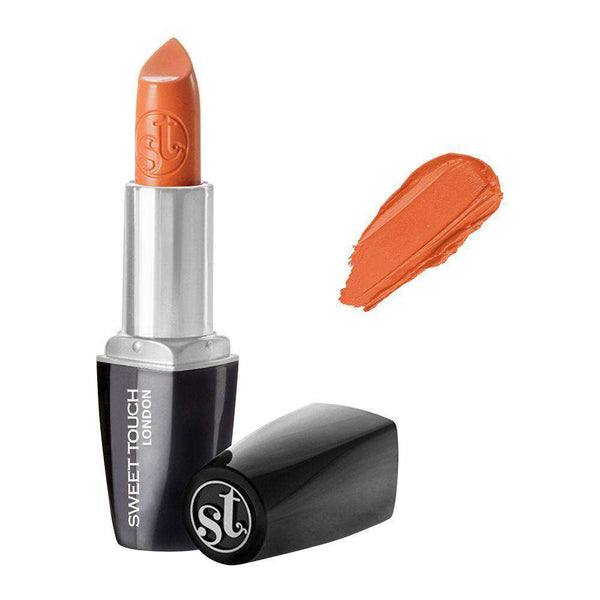 ST London Matte Moist Lipstick