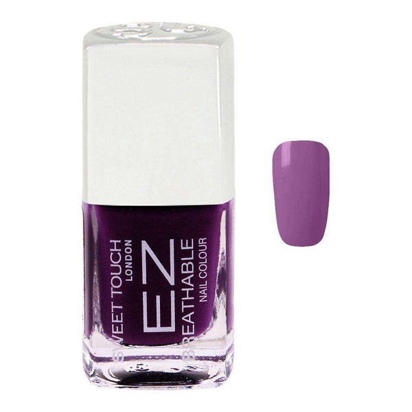 ST London EZ Breathable Nail Colour