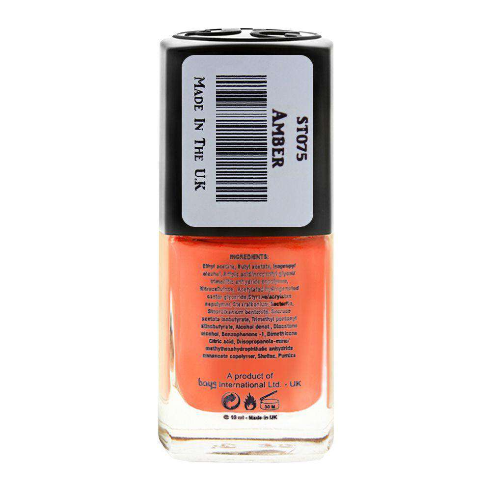 ST London Colorist Nail Colour