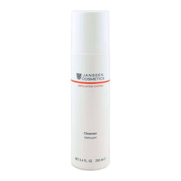 Janssen Face Scrubs & Exfoliators Exfoliation System Cleanser 250 Ml -5700P - LadiesInn.pk