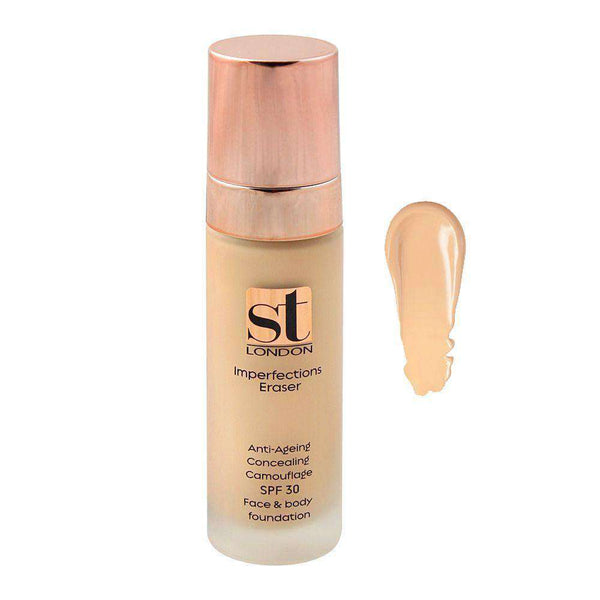 ST London Imperfection Eraser Concealing Foundation