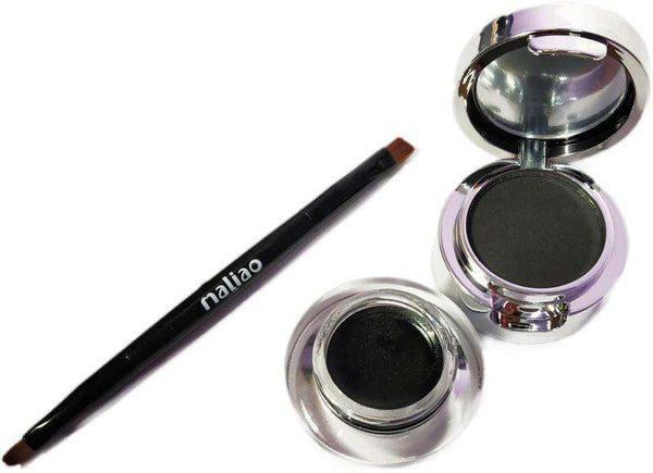 Maliao Long -wear Gel eyeliner-6g - LadiesInn.pk