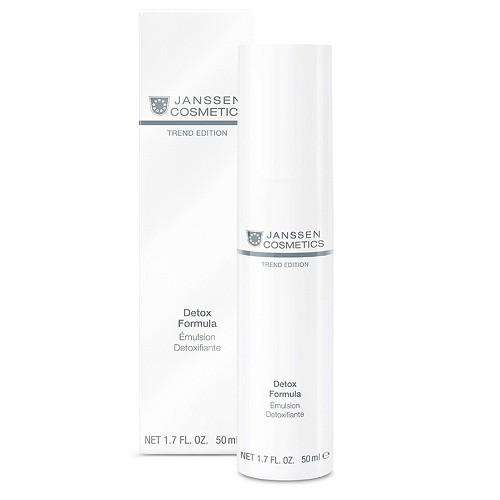 Janssen Moisturizers and Cream Detox Formula 50 Ml -2930 - LadiesInn.pk
