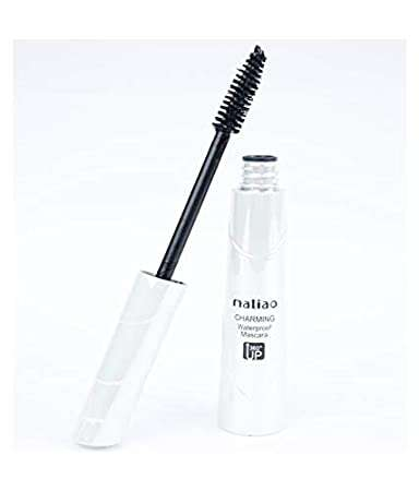 Maliao Charming waterproof Mascara-9ml - LadiesInn.pk