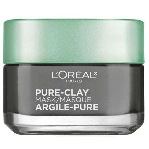 L'Oreal Face Mask & Packs Paris Eucalyptus Mask - LadiesInn.pk