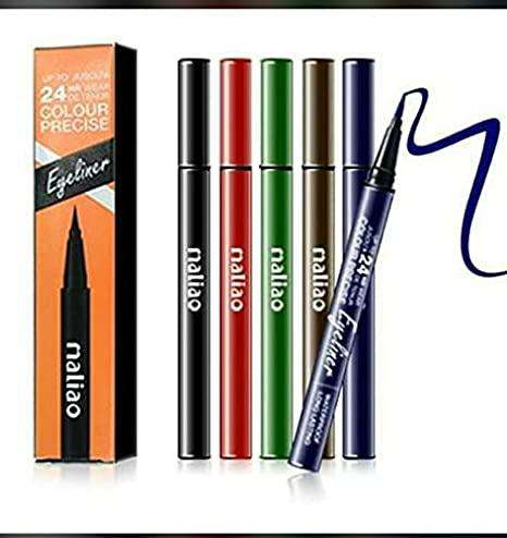 Maliao Colour Precise eyeliner-1.6ml - LadiesInn.pk