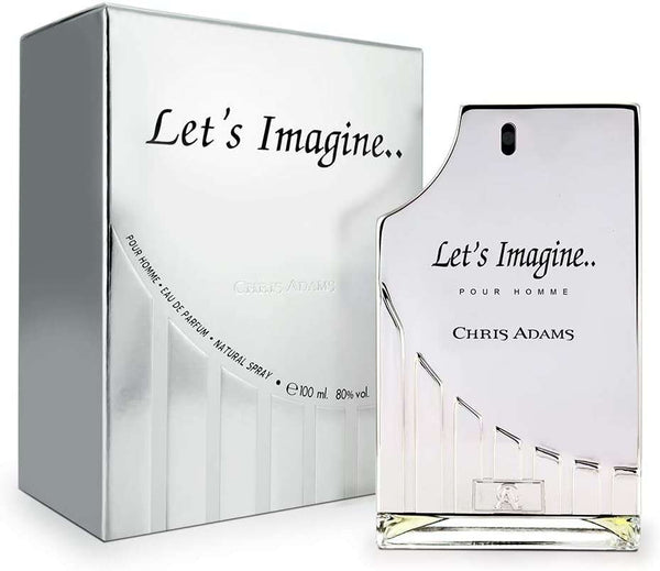 C/Adams Body Spray and Perfume Lets Imagine 100Ml - LadiesInn.pk