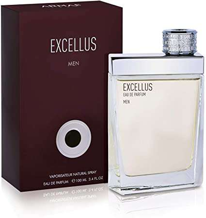 Armaf Body Spray and Perfume Excellus 100Ml - LadiesInn.pk