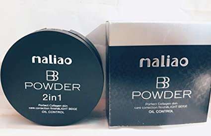 Maliao 2IN1 BB Power-20g - LadiesInn.pk
