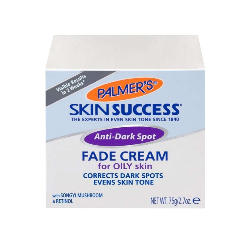 Palmers Moisturizers and Cream Even Tone Fade Cream -75G - LadiesInn.pk