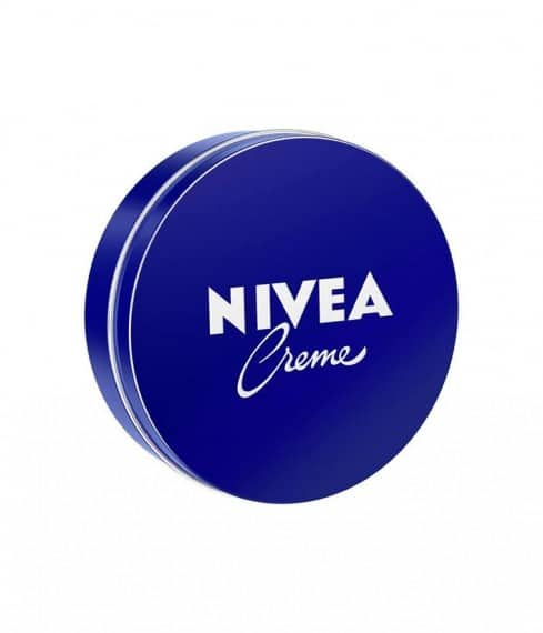 Nivea Crème All Purpose Care 60 ml - LadiesInn.pk