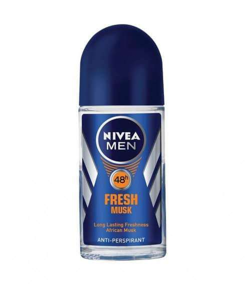 Nivea Fresh Power Anti Perspirant Roll on 50 ml - LadiesInn.pk