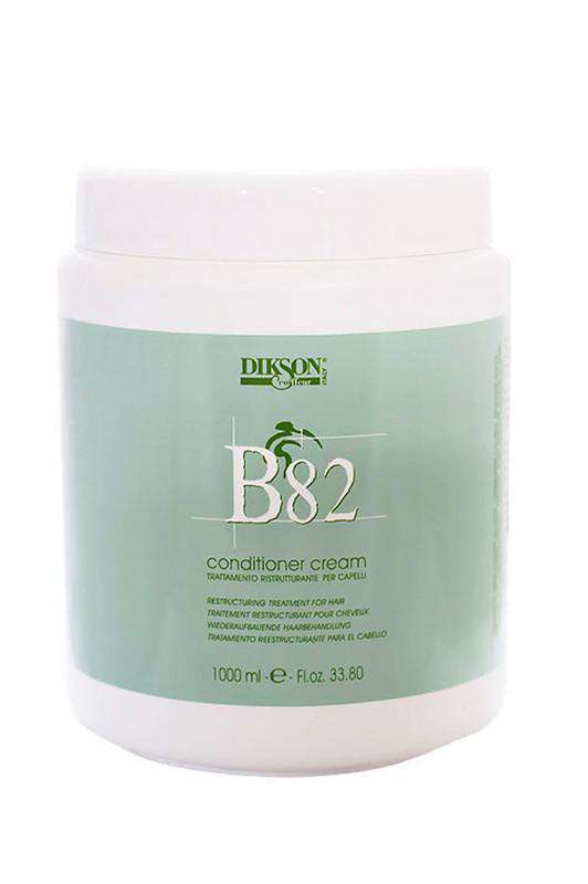 Dikson Hair Conditioner B82 -Hair Conditioner Cream 1000 Ml - LadiesInn.pk