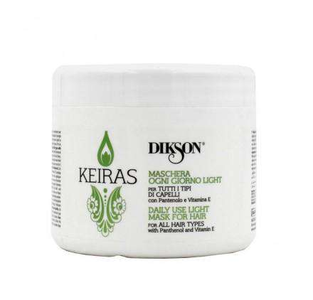 Dikson Hair Treatments Keiras Mask -Daily Use -500 Ml - LadiesInn.pk