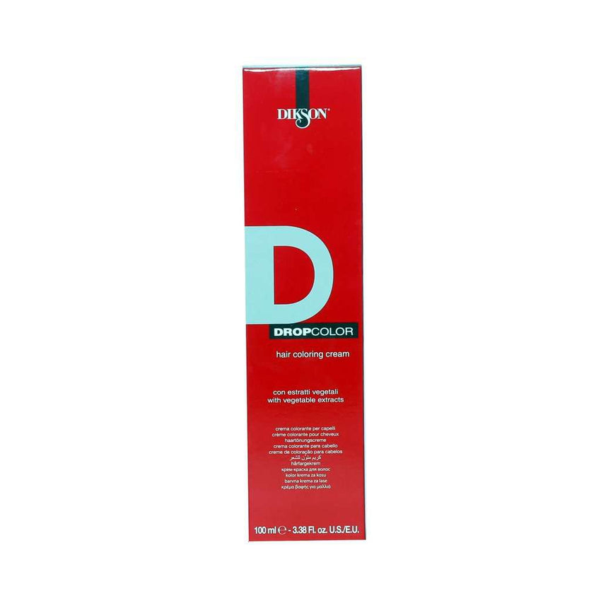 Dikson Hair Coloring Cherry Red - 6Rc - LadiesInn.pk