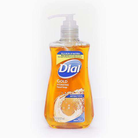 Dial Hand Wash Gold - LadiesInn.pk