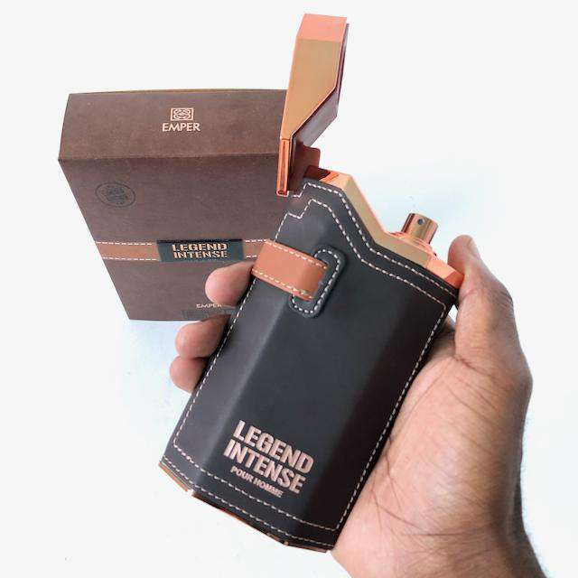 Emper Body Spray and Perfume Legend Intense 100Ml - LadiesInn.pk