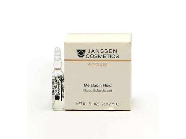 Janssen Eye Care Eye Lash Fluid -25*1.5Ml - LadiesInn.pk