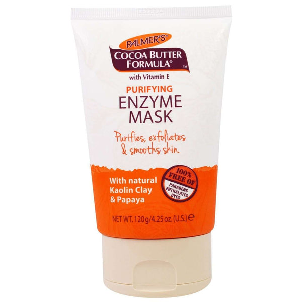 Palmers Face Mask & Packs Enzym Mask -120G - LadiesInn.pk