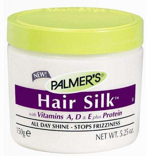 Palmers Hair Treatments Hair Food Silk -150Ml - LadiesInn.pk