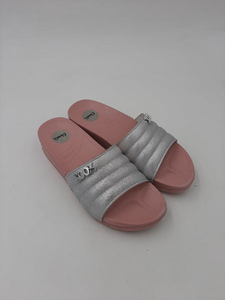 Women Slippers Fancy Thick sole