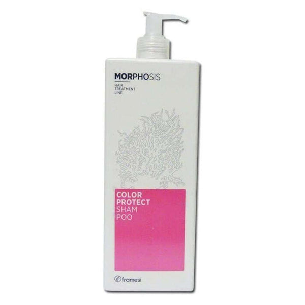 Framesi Shampoo Morph- Color Protect Shampoo 1000Ml - LadiesInn.pk