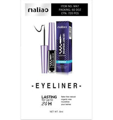 Maliao Secret Weapon Mascara-8ml - LadiesInn.pk