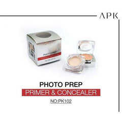 Apk Foundation Photo Prep Primer & Concealer - LadiesInn.pk