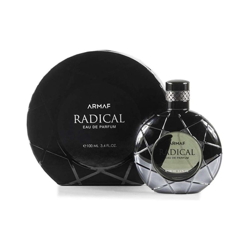 Armaf Body Spray and Perfume Radical 100Ml - LadiesInn.pk