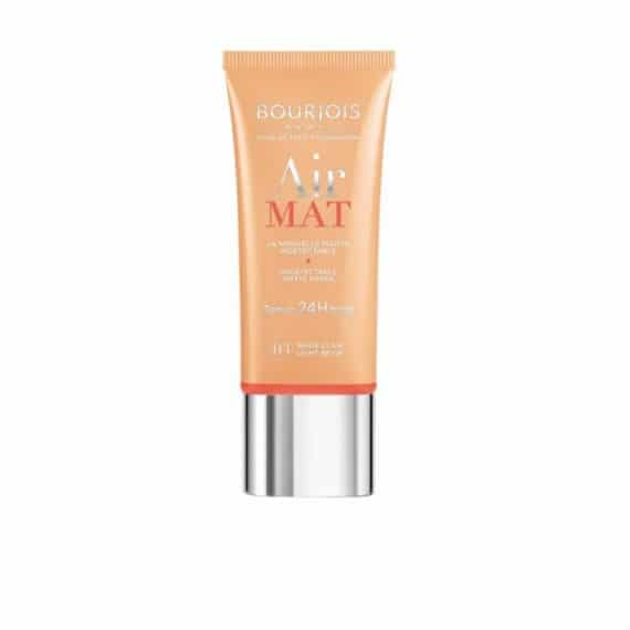 Bourjois Air Mat 24H Foundation - Beige clair - LadiesInn.pk