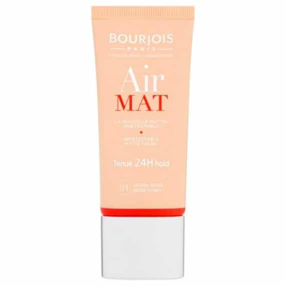 Bourjois Air Mat 24H Foundation - Ivory Rose - LadiesInn.pk