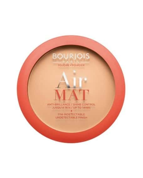 Bourjois Air Mat Powder-Apricot Beige - LadiesInn.pk