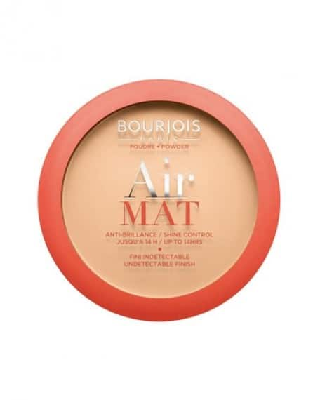 Bourjois Air Mat Powder - Light Beige - LadiesInn.pk