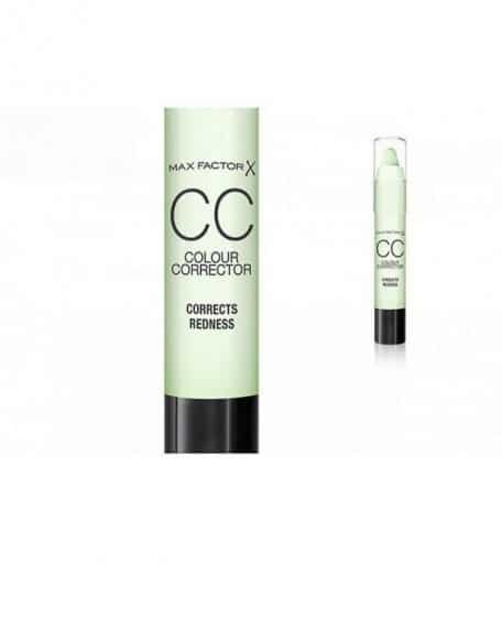 Bourjois Cc Colour Correctors- Green - LadiesInn.pk