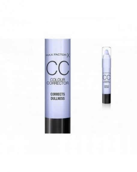Bourjois Cc Colour Correctors- Purple - LadiesInn.pk