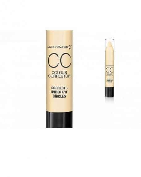 Bourjois Cc Colour Correctors- Yellow - LadiesInn.pk