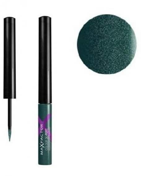 Bourjois Colour Xpert Waterproof Liner-Met Turquoise - LadiesInn.pk