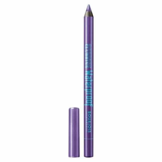 Bourjois Contour Clubbing Waterproof Pencil - T47 Purple Night - LadiesInn.pk