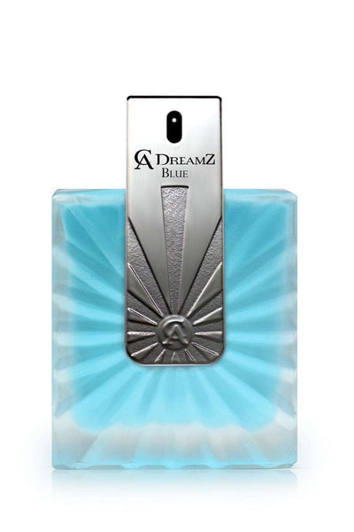 C/Adams Body Spray and Perfume Ca Dreams Blue 100Ml - LadiesInn.pk