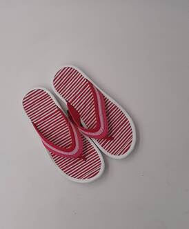 Flipflop Summer Outgoing Women Slippers