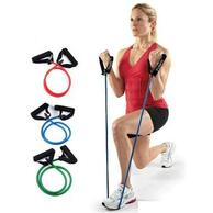 Liveup Toning Tube - Muscle toning strengthening and flexibility