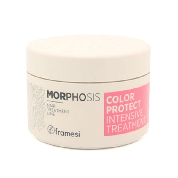Framesi Hair Conditioner Morph-Color Protect Intensive Treatment 200 Ml - LadiesInn.pk