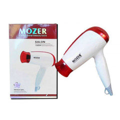 Mozer Hair Dryers Professional Hair Dryer - LadiesInn.pk