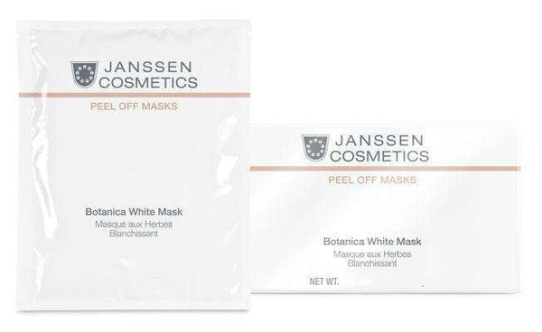 Janssen Face Mask & Packs Botanica White Mask - 1000G - LadiesInn.pk